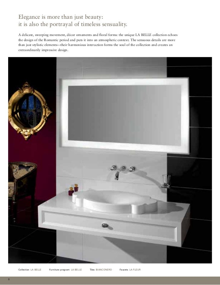 World of bathrooms 2010 - Villeroy & Boch   Hùng Hiền Luxury Co., Ltd