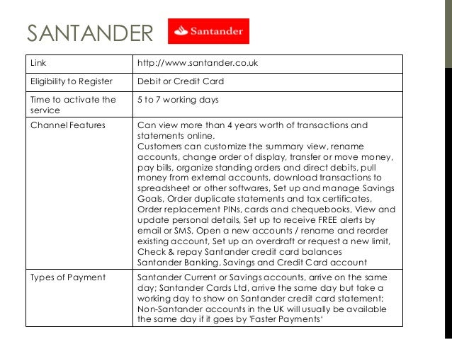 Santander is trawling through databases after realising it failed to  contact the man's solicitor about two