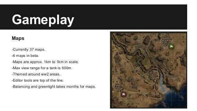 World of tanks analysis 19 gameplay maps gumiabroncs Images