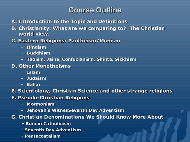 What is Monism and Pantheistic Monism? Who believes in Monism? Is it biblical?
