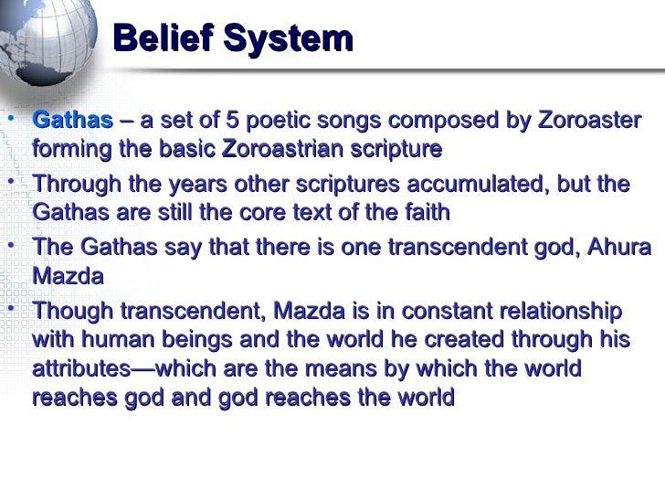World Religions: Zoroastrianism