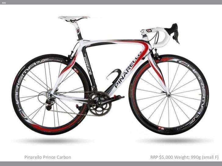 Worlds 25 Best Road Bikes