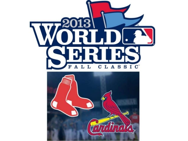 World Series 2013 Game 6