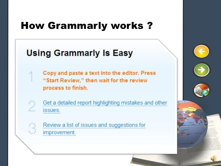world u0026 39 s most accurate grammar  final draft