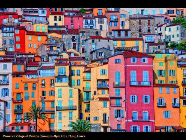 World's Most Colorful Cities Slide 2