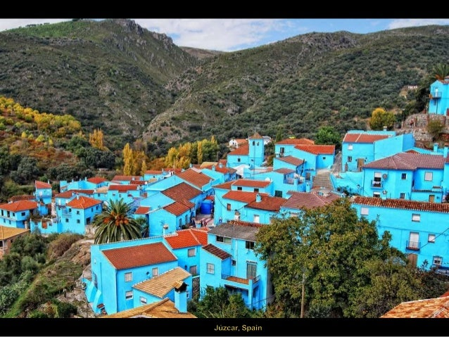 World's Most Colorful Cities Slide 3