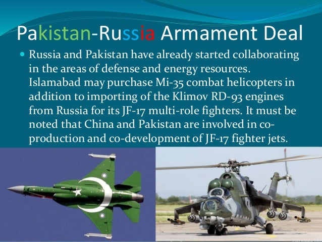 World's new superpower axis - Pakistan - China - Russia