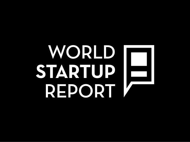 www.WorldStartupReport.com