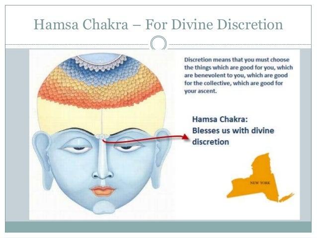 Sudesh Djvs Ideas And Views Hamsa Chakra Pravachans Treatments Sahaja Yoga