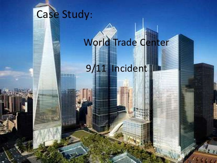 an analysis of world trade centre In march 2002 nist became the lead agency in an investigation of the world  trade center collapse the investigation addresses many.