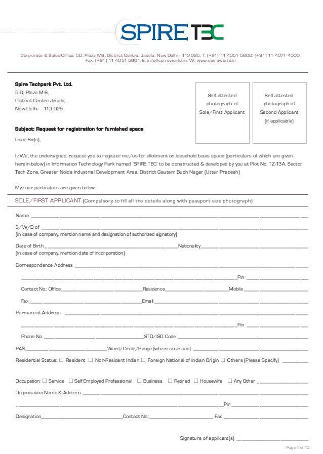 "World trade centre"" (wtc call-9958959555-application form"