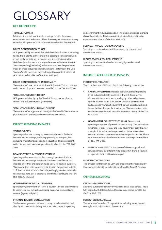 world tourism report 2017 pdf