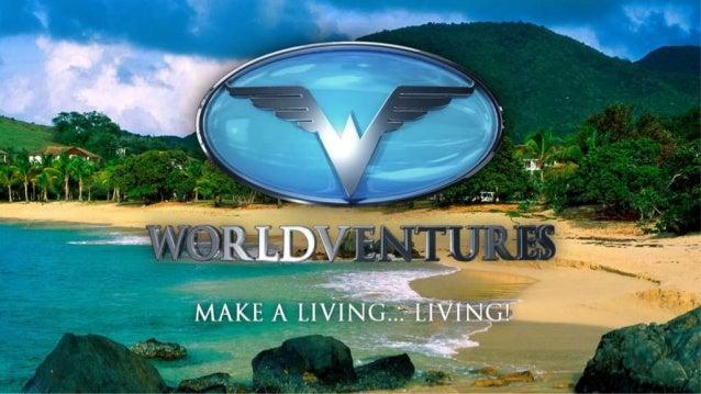 World Ventures Travel Card