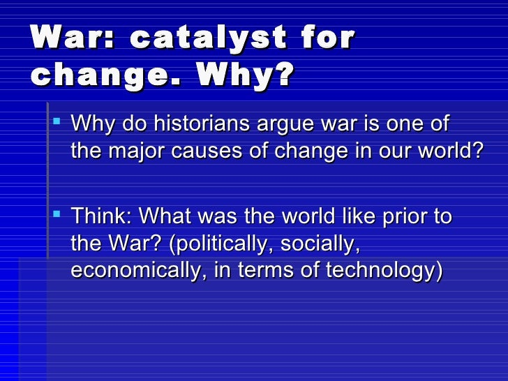 Why Do Historians Disagree?
