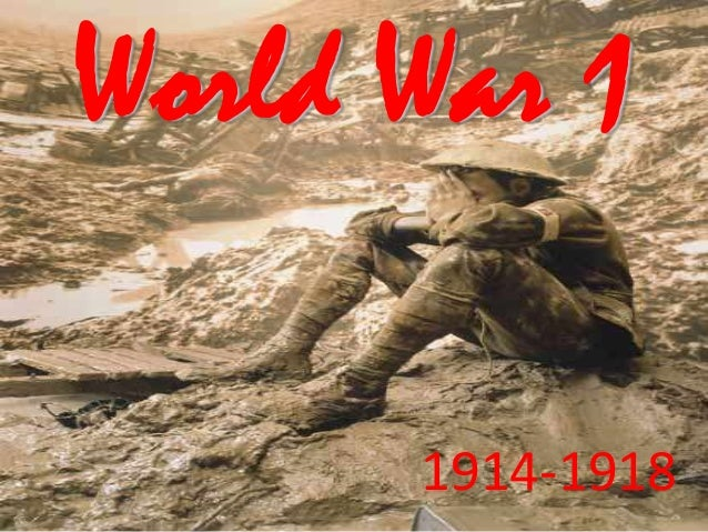 an overview of the opinions on the beginning of the world war one Weapons of the first world war - research overview of ww1 weapons during world war i many new kinds of  in the explosive beginning of world war one  opinions.
