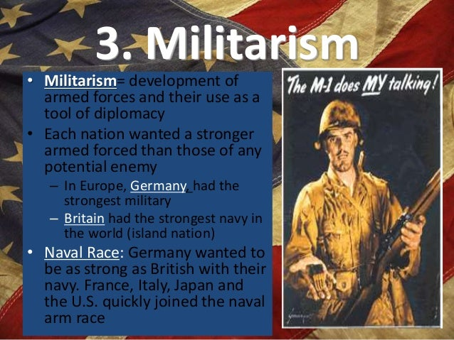 Examples Of Militarism Images Example Cover Letter For Resume