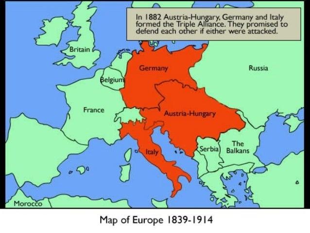 World war 1 an overview gavrilo princip gumiabroncs Choice Image