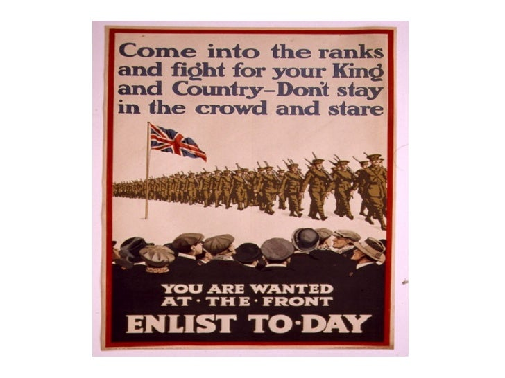 the poetry for the army in world war one The poem the rouge bouquet, about men entombed on the battlefield and  written by poet joyce kilmer, a sergeant in the 42nd infantry.