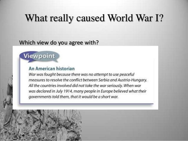 impact of world war i on World war ii and the american home front  world war ii & the american home front  it deals with the impact of the war on african.
