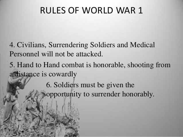 impacts of ww1 World war i, also called first world war or great war, an international conflict that in 1914–18 embroiled most of the nations of europe along with  effects on art.