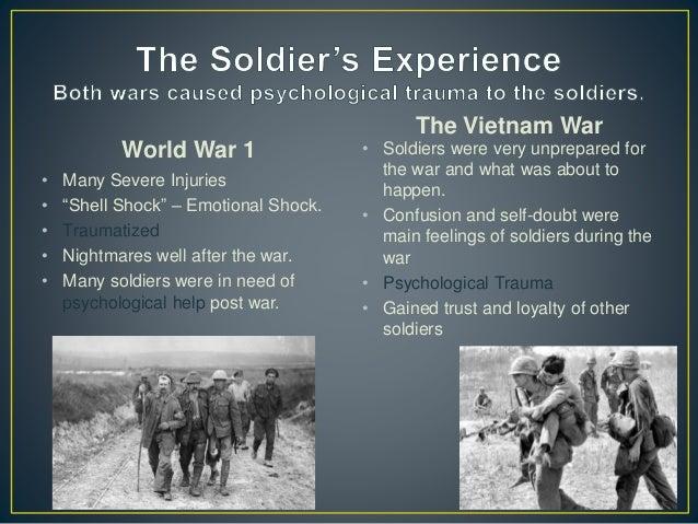 the start of the vietnam war essay