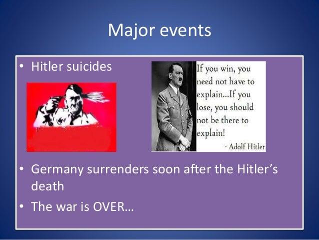 World war 2 PPT (Complete information)