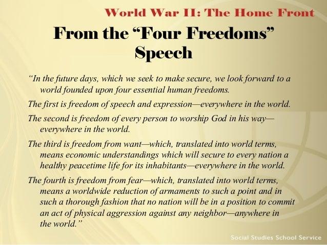 Category:World War II speeches