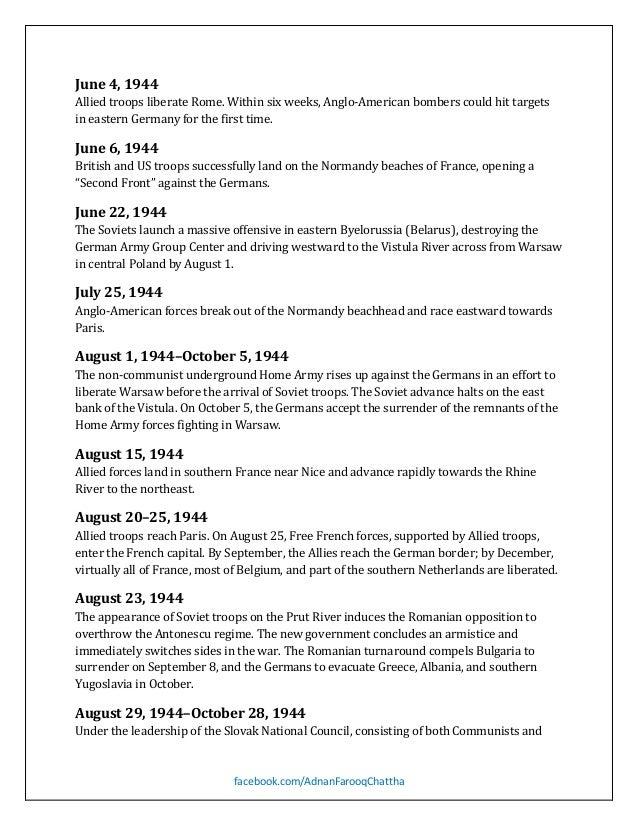 world war 2 timeline World war 2: world war ii timeline 1940 - world war ii history and information.