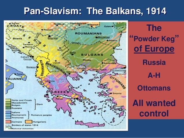 Pan-Slavism