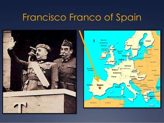İspanya İkinci Dünya Savaşında Nasıl Tarafsız Kaldı