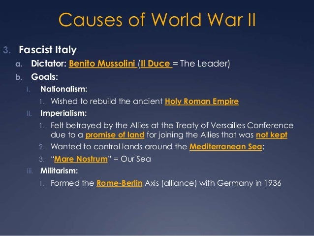 Two World Wars and One World Cup