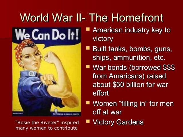 world war 2 powerpoint