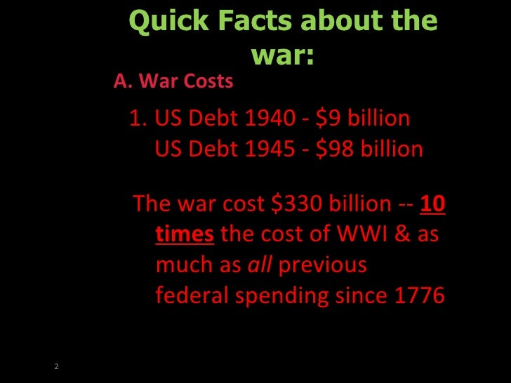 False facts about World War II you always believed