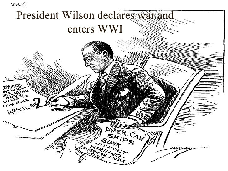World War I Used