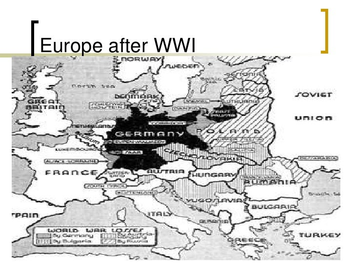 world war i lecture notes The brusilov offensive was the greatest russian attack during world war i it was a major offensive against the central powers on the eastern front, launched june 1916 and lasting until early august it was a major offensive against the central powers on the eastern front, launched june 1916 and lasting until early august.