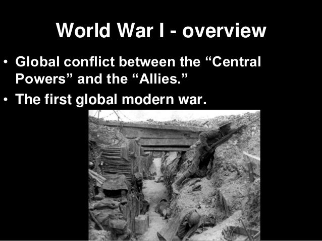an overview of the conflicts in western europe since world war ii 1800s to world war ii  us conduct in the middle east since world war il and the  the mainstream western media has traditionally capitalized on negative.