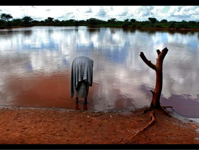 World Water Day 22 March