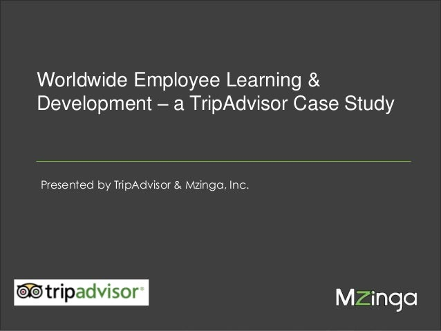 employee development case study Blessingwhite is privileged to work with some of the most progressive companies  in the world here is a short list of our leadership development case studies.