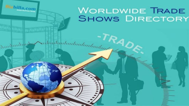 Know about the upcoming trade shows across the world along with the essential information in the leading global B2B portal...