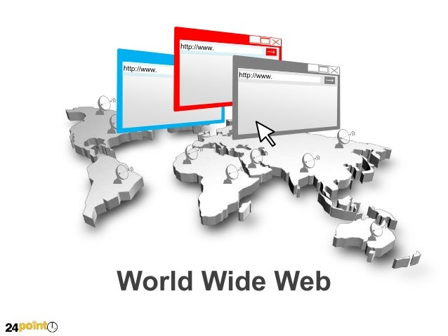 World Wide Web  Insert text here  Insert text here  Insert text here  This is a dummy text.  This is a dummy text.  This i...