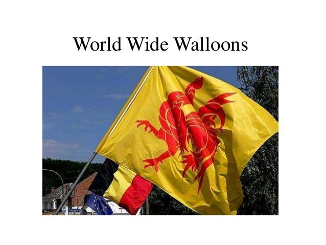 World Wide Walloons