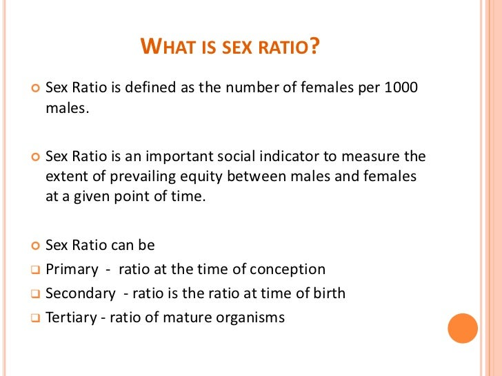 Worsening of female to male ratio in worsening of female to male ratio in india voltagebd Choice Image
