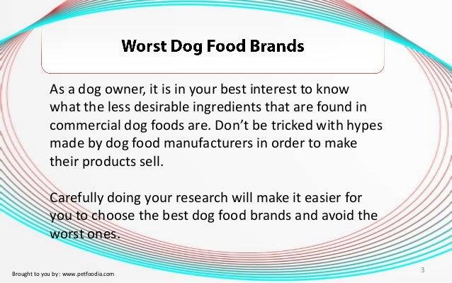Alpo Can Dog Food Recall