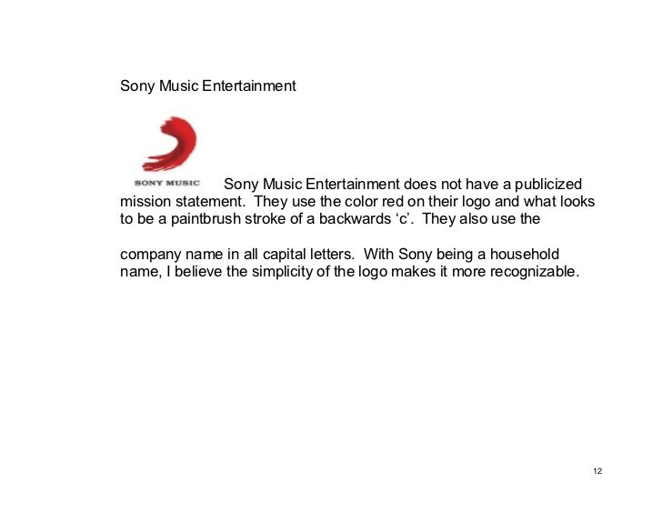 sony music logo black. sony music entertainment logo black e