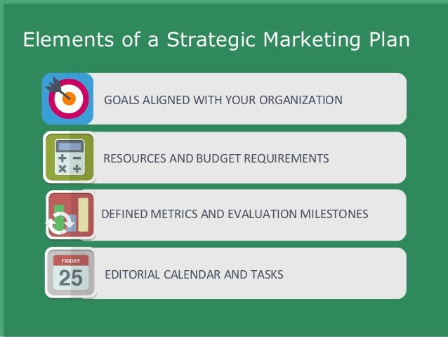 Your  Nonprofit Trends And A Strategic Planning Template  Worksh