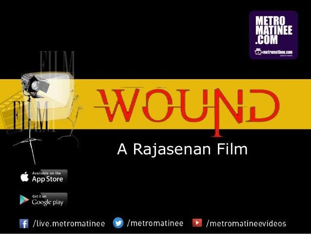 A Rajasenan Film