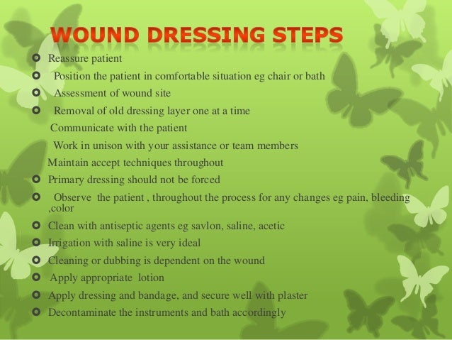 wound care teaching unit Home care instructions for vac therapy   wound care • the vac therapy  • unit off- the alarm will sound if the unit is turned off for more than 15 minutes.