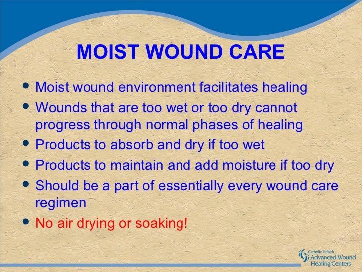 Advanced Wound Healing Centers
