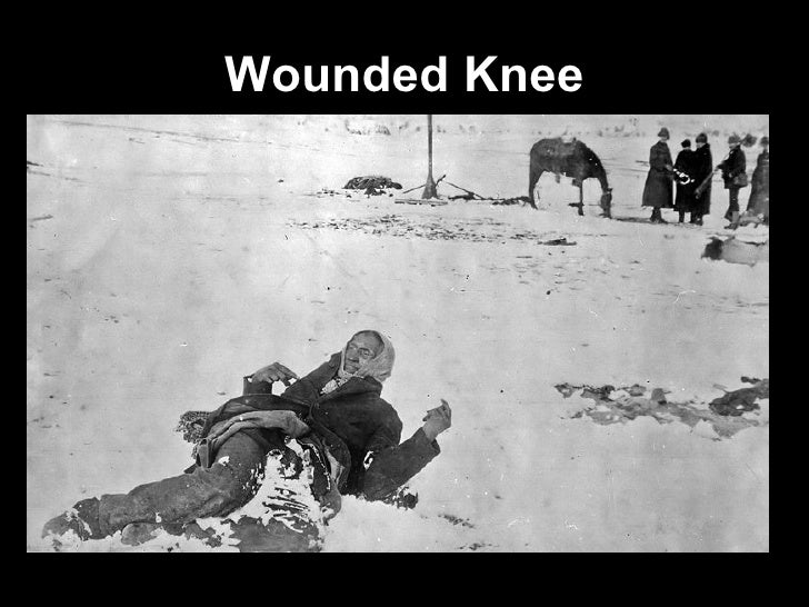 wounded knee single women After the wounded knee massacre,  women, and children,  surviving wounded knee: the lakotas and the politics of memory.