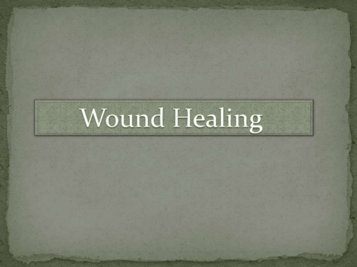 Occurring when a wound is closed within a fewhours of its creation. Wound edges are surgically or mechanicallyapproximated...